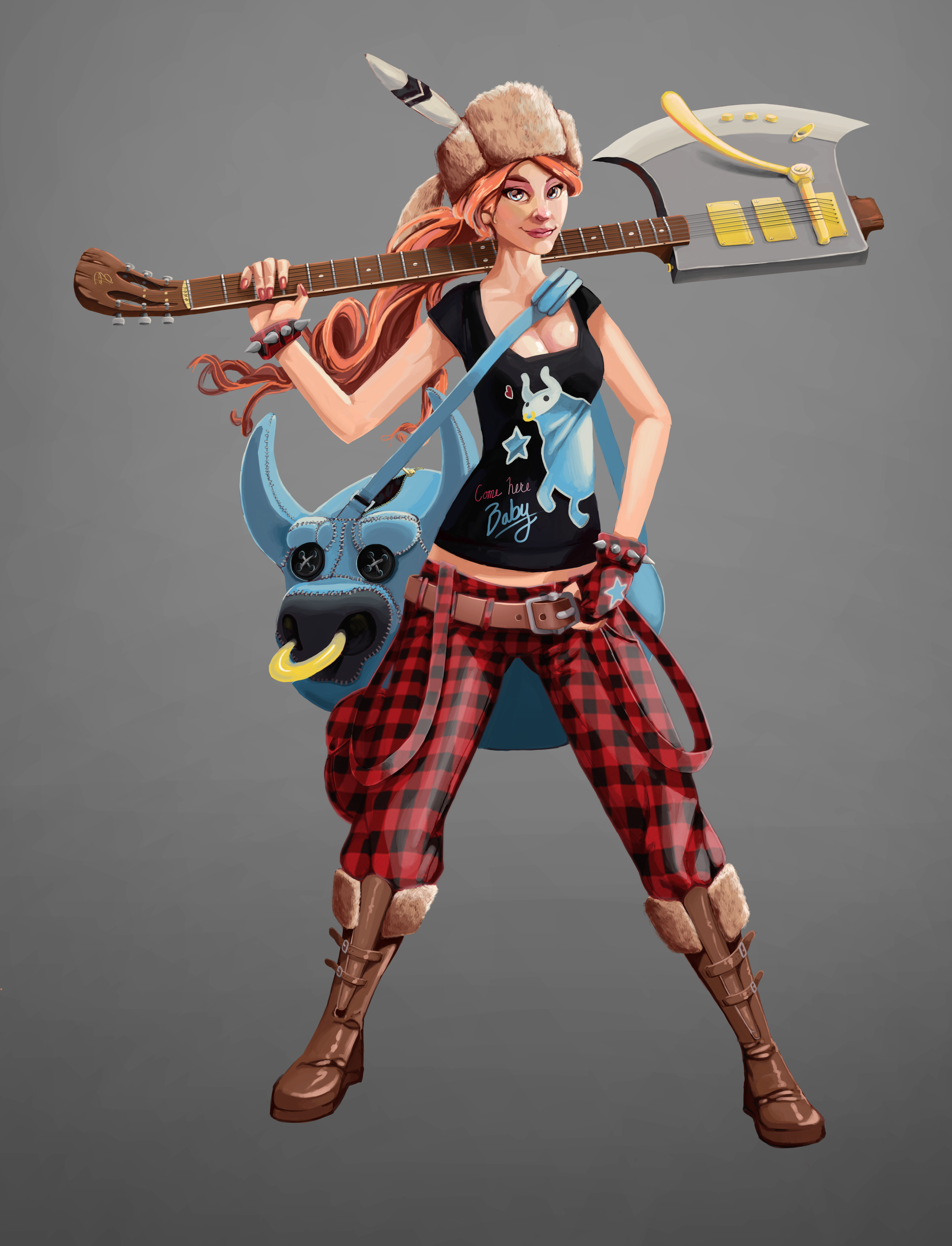 sunset_overdrive_concept